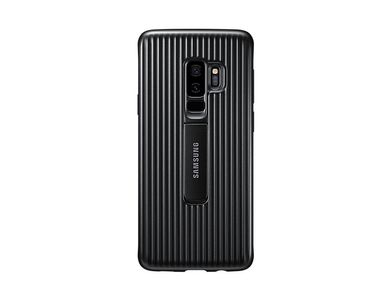 SAMSUNG Protective Standing Cover Sort, for Galaxy S9+ (EF-RG965CBEGWW)