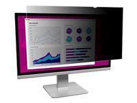 3M High Privacy Filter for 27.0i Widescreen Monitor 16:9 aspect ratio (HC270W9B)