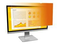 3M Gold Privacy Filter for 23.8i Widescreen Monitor (GF238W9B)