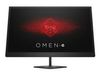 "HP OMEN 25"" LED FreeSync Z7Y57AA 1920x1080,  144hz, 1ms, 10M:1, DP/2xHDMI"