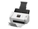 BROTHER ADS2700W wireless desktop scanner with touch screen