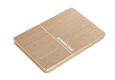 FREECOM mHHD Mobile Drive Gold, 1TB