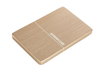 FREECOM 1TB mHHD Mobile Drive Metal slim_ USB3_0 Gold (56371)