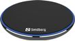 SANDBERG Wireless Charger Pad 10W Alu