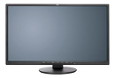 FUJITSU FUJITSU DISPLAY E24-8 TS Pro EU E-Line 60.5cm 23.8inch wide Display IPS LED matt schwarz DisplayPort DVI VGA Tilt