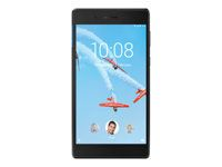 LENOVO TAB 7 ESSENTIAL WIFI (16GB HDD 1GB RAM BLACK)