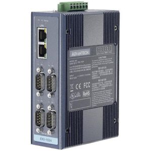 ADVANTECH EKI-1524-BE seriellserver 4-port RS232/ 422/ 485 (eki-1524CI-CE)