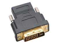 DVI Male to HDMI Femaleadapter with gold plated contacts