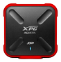 A-DATA 1TB XPG SD700X, Red