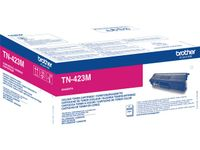 BROTHER HLL8260CDW Magenta Toner 4K (TN423M)