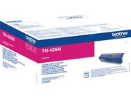 TN426M Toner Cartridge Magenta Super High Capacity 6.500 pages