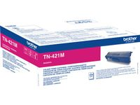 BROTHER HLL8260CDW Magenta Toner 1.8K (TN421M)