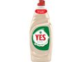 YES (P&G) Opvaskemiddel Naturals Sensitive 650ml