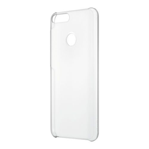 Huawei P Smart, Protective Cover, transparent (51992280)