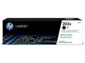 HP 203X ORIGINAL BLACK LASERJET TONER CARTRIDGE SUPL