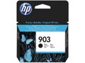 HP Black Inkjet Cartridge (No.903)