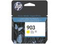 HP Yellow Inkjet Cartridge (No.903)