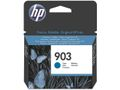HP Cyan Inkjet Cartridge (No.903)