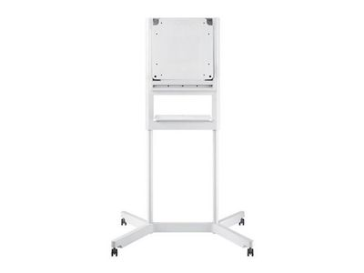 SAMSUNG STAND: 1023 X 1611 X 991 MM FOR FLIP CHART 55IN ACCS (STN-WM55H/EN)