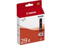 CANON PGI-29R red ink cartridge