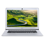 "ACER Chromebook CB3-431 14,0"" Full HD Celeron N3160 Quad Core, 4GB RAM, 64GB SSD, Google Chrome OS (NX.GC2ED.019)"