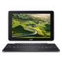 ACER One S1003-18HU Atom x5-Z8350 4GB 64GB eMMC 10.1 FHD IPS keyboard 802.11b/ g/ n 2+2 MP BT4.0 Black W10H(32bit)