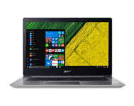 "ACER Swift 3 15.6"" Full HD matt Radeon Vega 10, AMD Ryzen 7 2700U, 8GB RAM, 256GB SSD, 1TB HDD, Windows 10 Home (NX.GV7ED.009)"