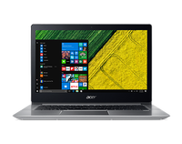 "ACER Swift 3 15.6"" Full HD matt Radeon Vega 8, AMD Ryzen 5 2500U, 8GB RAM, 256GB SSD, Windows 10 Home"