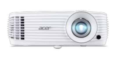 ACER Home V6810 data projector 2200 ANSI lumens DLP 2160p (3840x2160) Ceiling-mounted projector White (MR.JQE11.001)