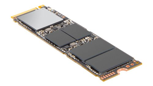 INTEL SSD/760P 256GB M.2 80mm (SSDPEKKW256G8XT)