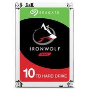 SEAGATE NAS HDD 10TB IronWolf