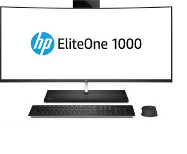 HP EliteOne 1000 G1 AiO NT i5-7500 8GB/256 SSD W10P (ML) (2LU06EA#UUW)