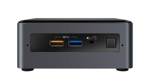 INTEL NUC/ BOXNUC7CJYSAL3 J4005 wi/UK Power Crd (BOXNUC7CJYSAL3)