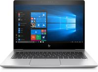HP EliteBook 830 G5 i5-8250U 13.3in FHD AG LED UWVA UMA 8GB DDR4 512GB SSD AC+BT 3C Batt FPR W10P 3YW (NO) (3JW86EA#ABN)