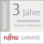 FUJITSU 3 Year Extended Warranty: Advance Exchange - Next Business Day Workgroup Scanners (U3-EXTW-WKG)