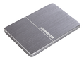 FREECOM 1TB mHHD Mobile Drive Metal slim_ USB3_0 Space Grey