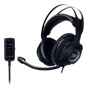 KINGSTON Headset 3,5mm Kingston HyperX Cloud Rev. Cloud Revolver, 3,5