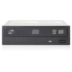 Hewlett Packard Enterprise HP - Diskenhet - DVD±RW - Serial ATA - intern - 5.25 (447328-B21)