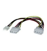 GOOBAY 50686 PC Y power cable