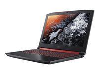 "ACER Nitro 5 15,6"" Full HD matt GeForce MX150, Core i5-8250U Quad Core,8GB RAM,512GB PCIe SSD, Windows 10 Home (NH.Q2XED.007)"