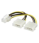GOOBAY 51360 Power cablefor PC