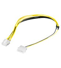 GOOBAY 50694   PC power cable (50694)