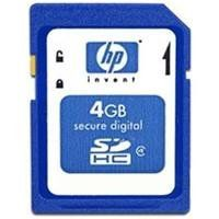 Hewlett Packard Enterprise HP 4GB SD Flash Media Key Kit (580387-B21)