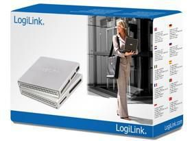 LOGILINK Card Reader USB, All-in-One (CR0018)