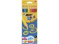 BIC Fargeblyant BIC Supersoft (8)