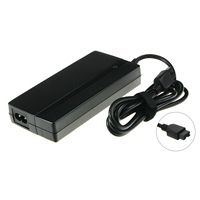 2-POWER Universal 90W AC Adapter (no tips) (CUA0090C)