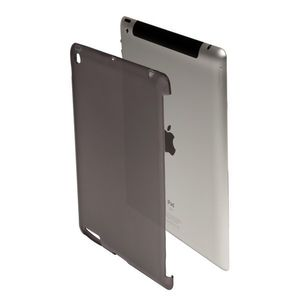 VIDEO SEVEN V7 TPU COVER FOR IPAD2 SMOKE THERMOPLAST POLYURETHAN 4    (TA13SMK-3E)