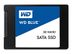 WESTERN DIGITAL 3D NAND SSD Blue 250GB 2.5 SATA