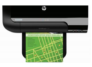 HP Officejet 6100 ePrinter (CB863A#BHC $DEL)