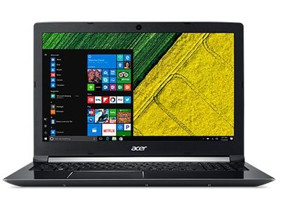 ACER Aspire 7 A715-71G-57CL - Intel Core (NX.GP8ED.008)
